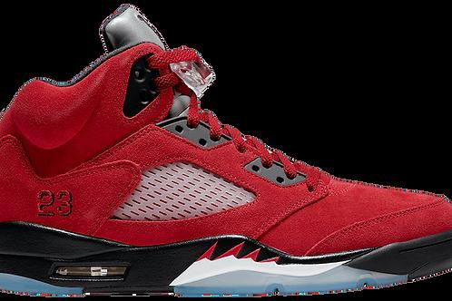 Air Jordan 5 Retro 'Raging Bull' 2021