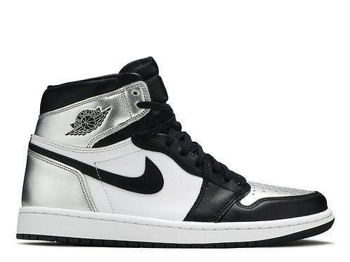 Air Jordan 1 High OG WMNS ¡ Silver Toe!