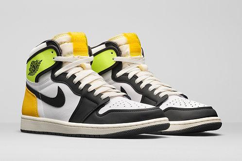 Air Jordan 1 High OG ¡°Volt Gold