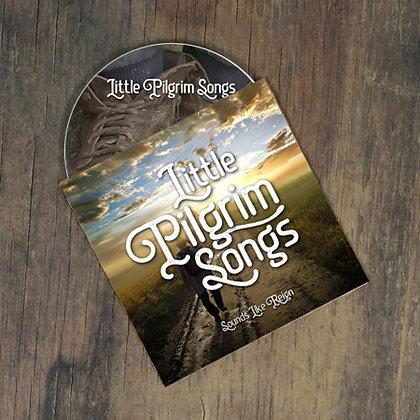 Little Pilgrim Songs