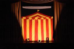 Circo Animus lona circo
