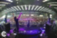 REWIRE, VARSKI, CLUBMTV, MTV, DJ, MUSIC, HOUSE, R3WIRE, COLORFEST, CARDIFF, FESTIVAL, RAVE, WAREHOUSE