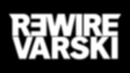 REWIRE, VARSKI, CLUBMTV, MTV, DJ, MUSIC, HOUSE, R3WIRE, CLUB