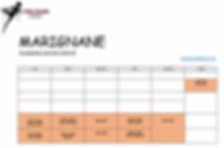 Planning Marignane