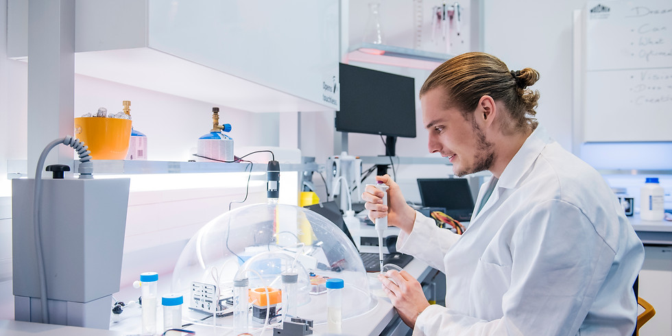SynBio 1: Copying DNA