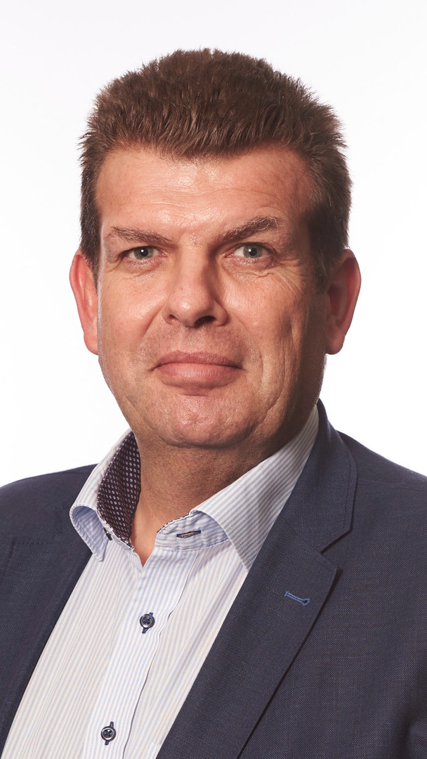Erik Luysterborg