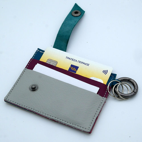Card Holder Contrust