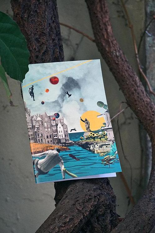Urban Surrealism Notebook #2