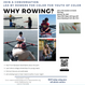 Why Try Rowing? - Led by rowers of color for families of color