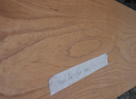 ADD: Body Wood Upgrade