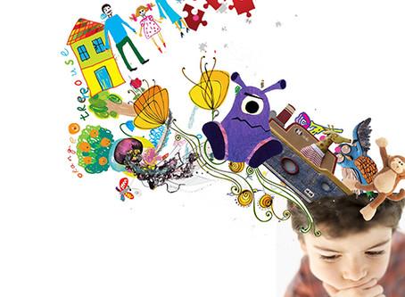A Ilustração na Literatura Infantil