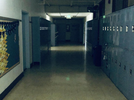 A Year of Quarantine - Student Thoughts on Returning to School