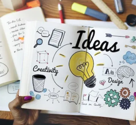 Four Tips to Boost Your Creativity in Quarantine