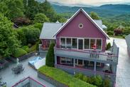 NC Mountain Cabin Rentals