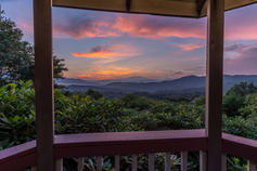Purple Mountain Majesties