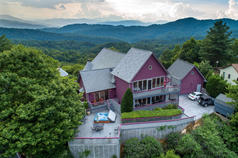 NC Mountain Vacations