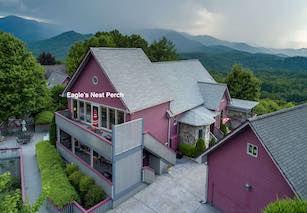 Vacation rentalsnear Cherokee NC