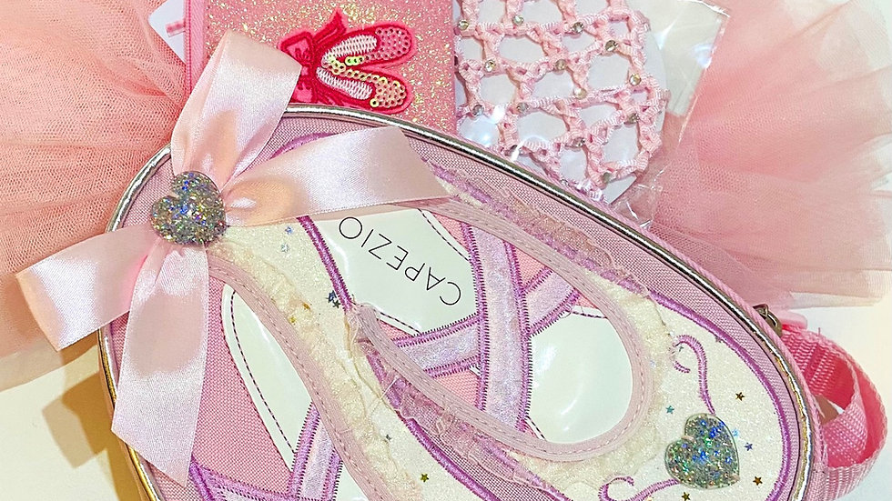 Ballerina Gift Set