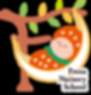 フレッサ保育園ロゴマーク