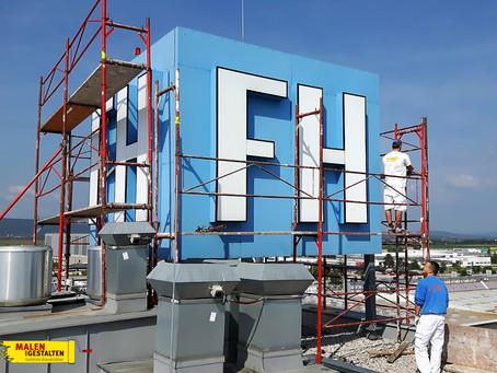 FH Wiener Neustadt mit neuem Design
