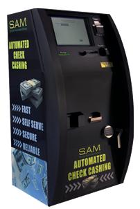 Buy or Lease a SAM Kiosk