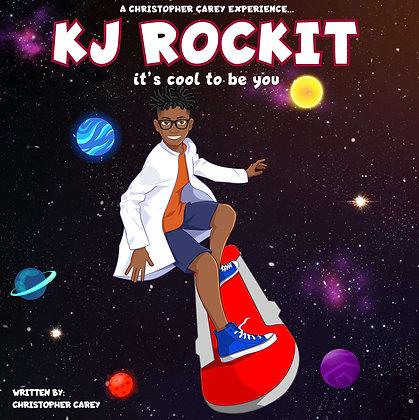 KJ ROCKIT for 9.99