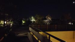 Vue de nuit
