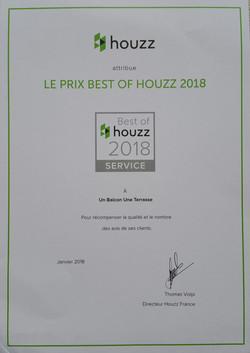 2018 Best of Houzz