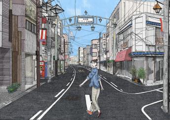 トキワ荘がある街.jpg