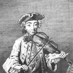 1738 - Michel Corrette, L'Ecole d'Orphée