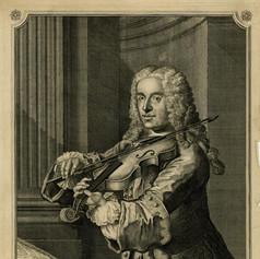 1744 - Franceso Maria Veracini