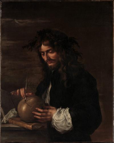 Self-Portrait ca. 1647