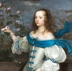 Beata Elisabet von Königsmarck (1637–1723)
