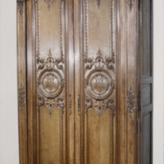 Armoire ca. 1710–20 French