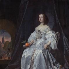 Mary, Princess of Orange (1652)