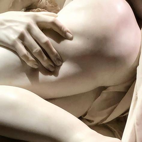 The Rape of Proserpina by Bernini Gian Lorenzo
