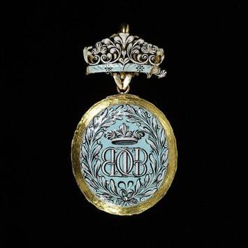 Miniature case (ca. 1650-1660)