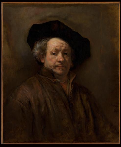Self-Portrait 1660