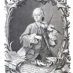 1756 - Leopold Mozart