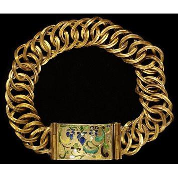 Bracelet  (ca. 1640)