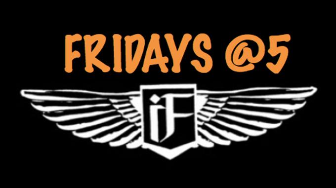Fridays@5