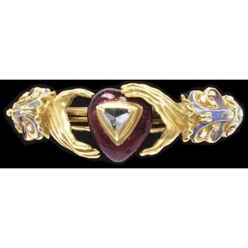 Ring (1600-1650)
