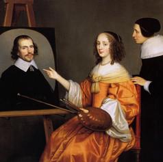 Margareta Maria de Roodere (1652)