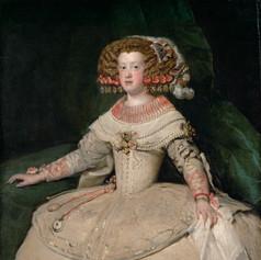 Maria Theresa of Spain (1653)
