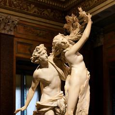 Apollo and Daphne (Gian Lorenzo Bernini)