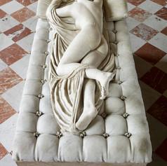 The Sleeping Hermaphrodite by Gian Lorenzo Bernini