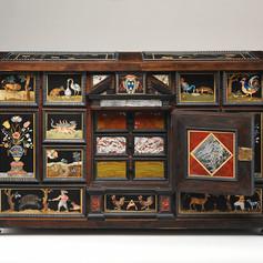 Barberini Cabinet ca. 1606–23 Galleria dei Lavori (Florence)