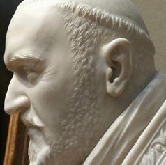 Bust of Paul V, Gian Lorenzo Berini