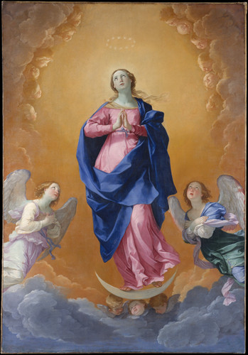 The Immaculate Conception 1627