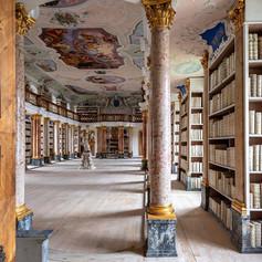 Ottobeuren Abbey, Germany